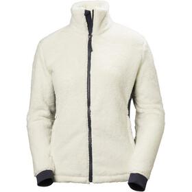 Helly Hansen Precious Fleece Jacket Damen offwhite